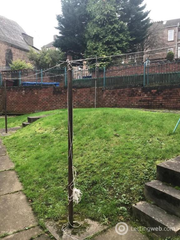 Property to rent in Wardlaw Drive, Rutherglen, Glasgow, G73 3DD