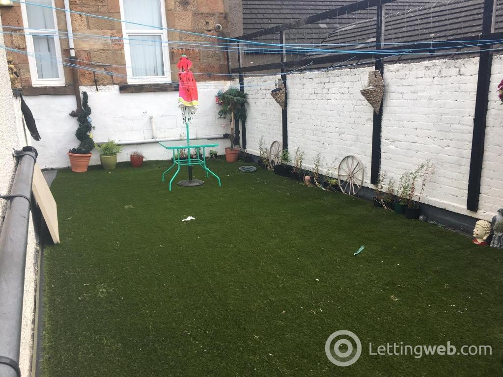 Property to rent in Mill Street, Rutherglen, South Lanarkshire, G73 2LB