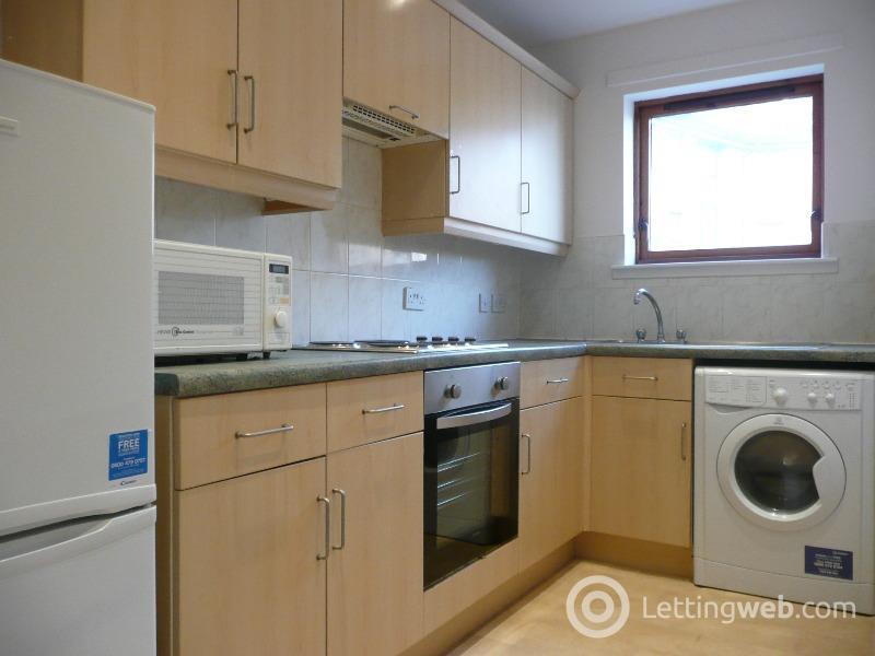 Property to rent in Kelvinhaugh Street, Yorkhill, Glasgow, G3 8PP