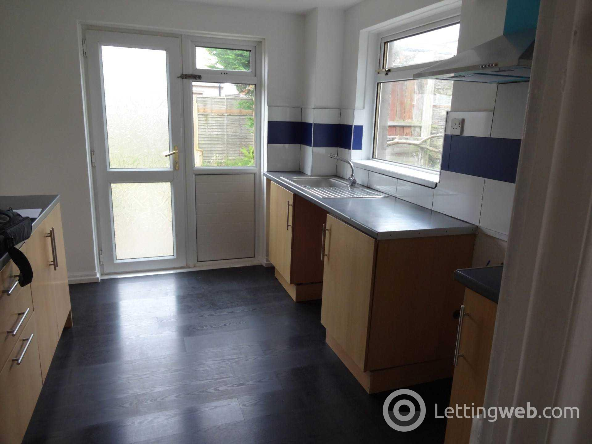 Property to rent in Morven Avenue, Bishopbriggs