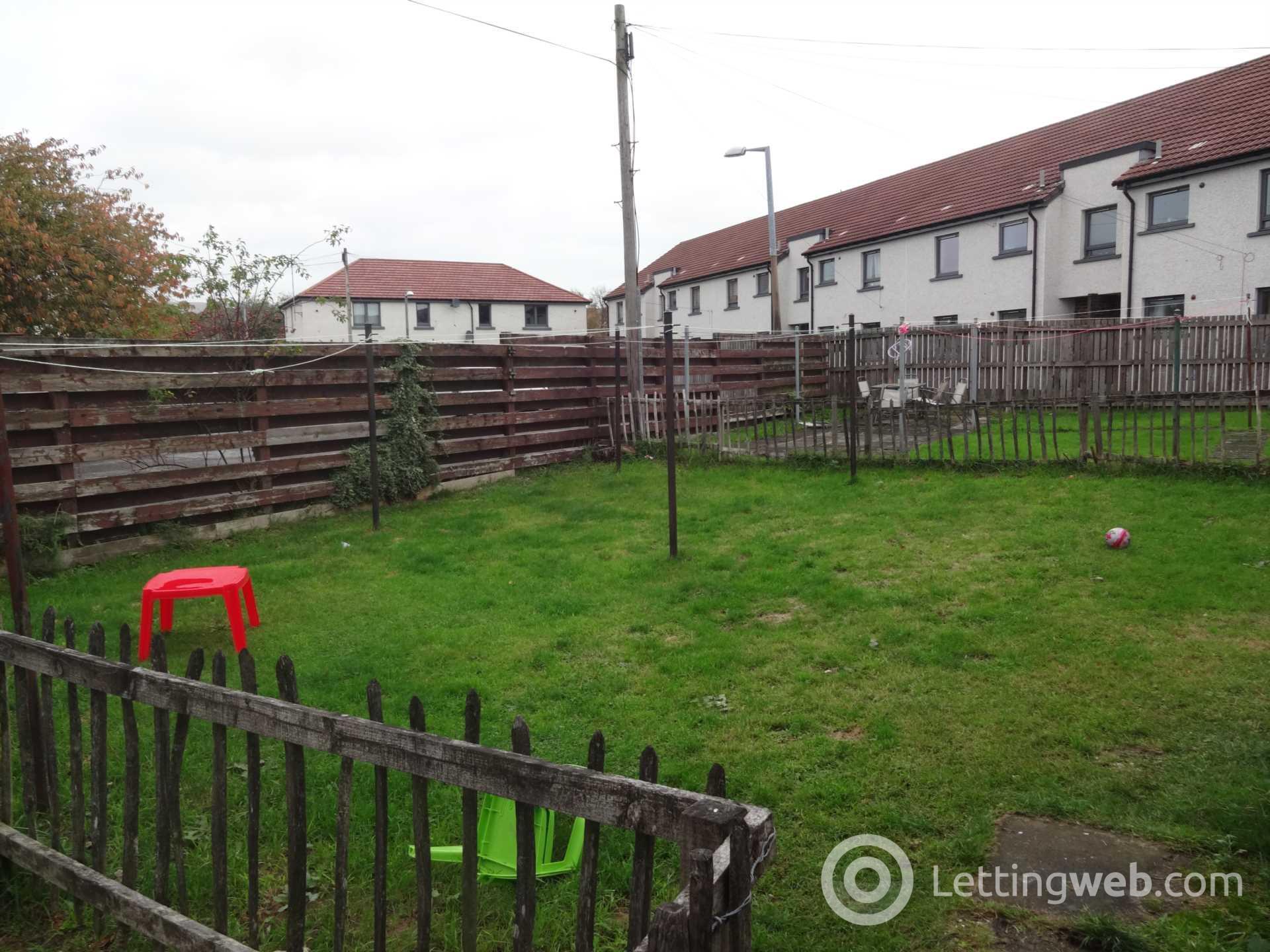 Property to rent in Highfield Road, Kirkintilloch