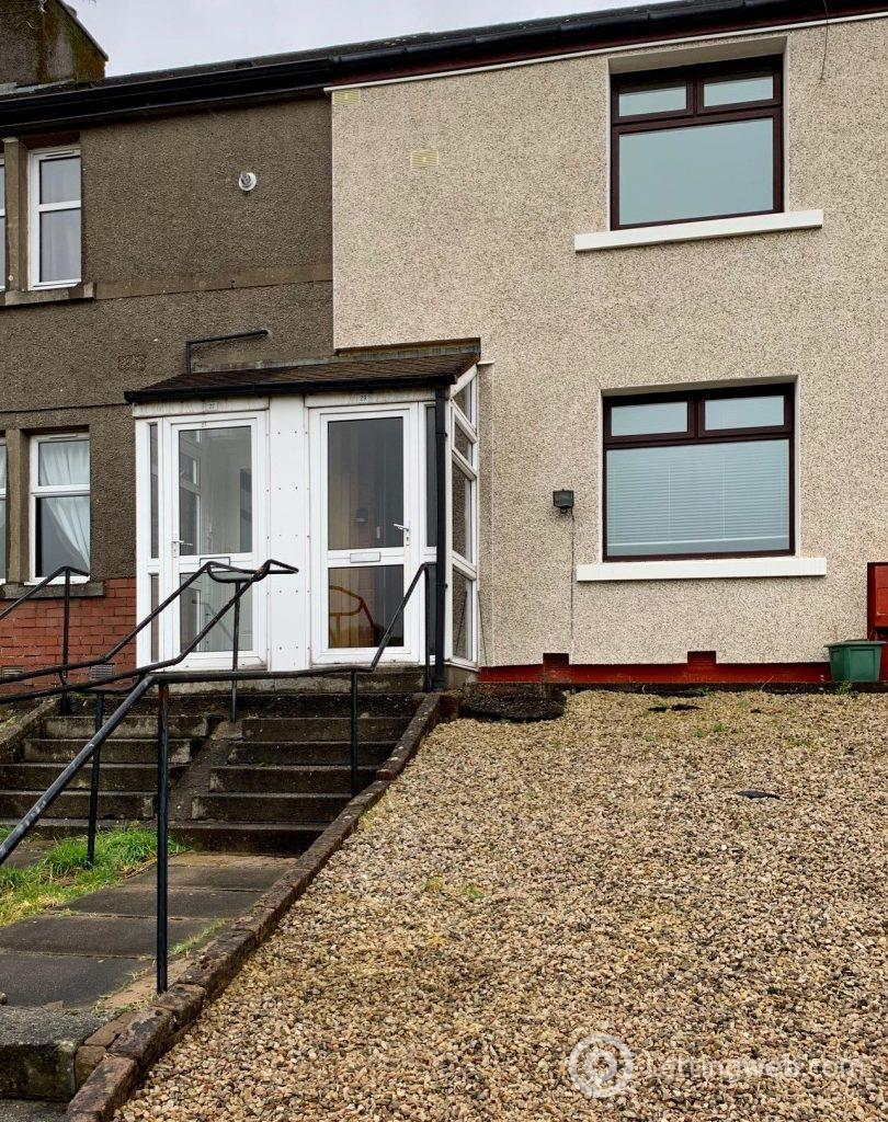 Property to rent in 29 Robertson Road, Kelloholm, Sanquhar