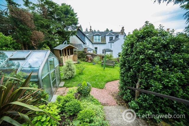 Property to rent in Barclaven Road, Kilmacolm, Renfrewshire