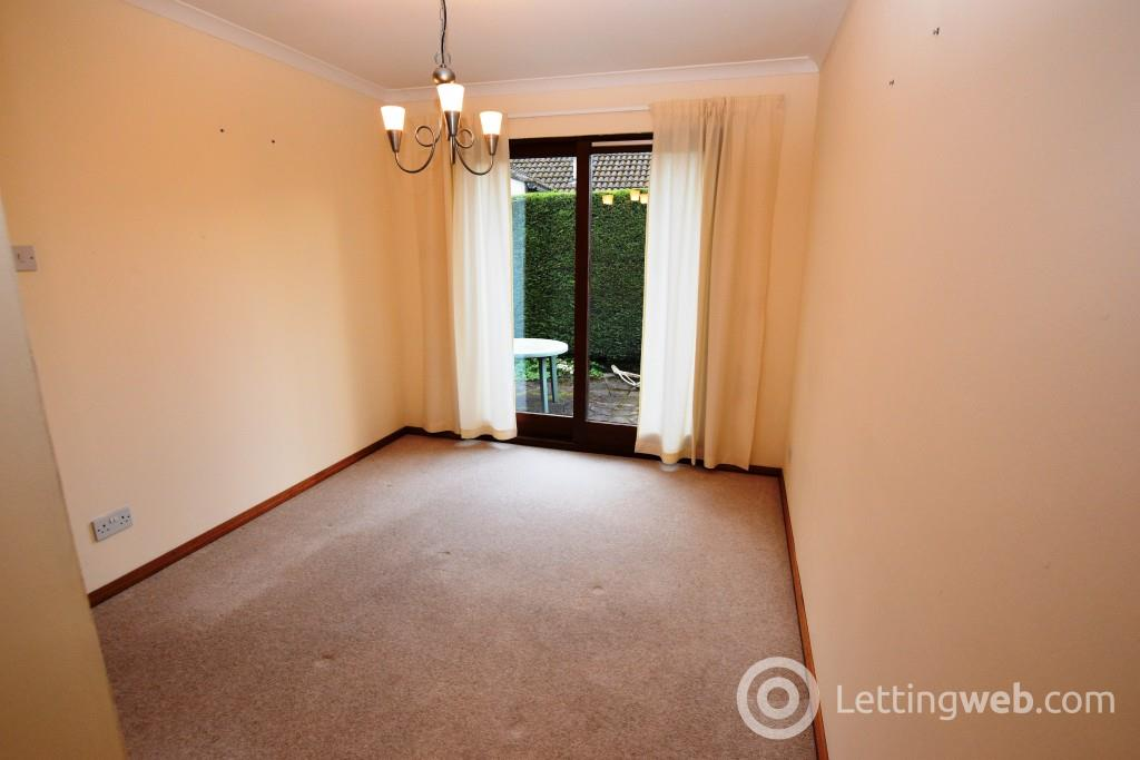 Property to rent in Woodside Drive, Forres