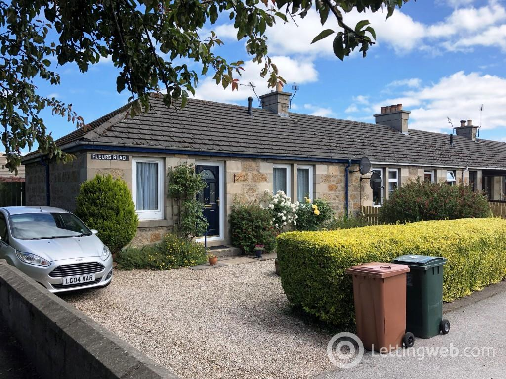 Property to rent in Fleurs Road, Forres