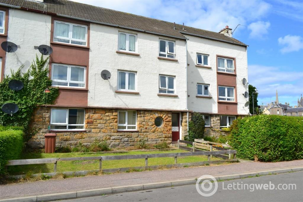 Property to rent in Strathcona Road, Forres