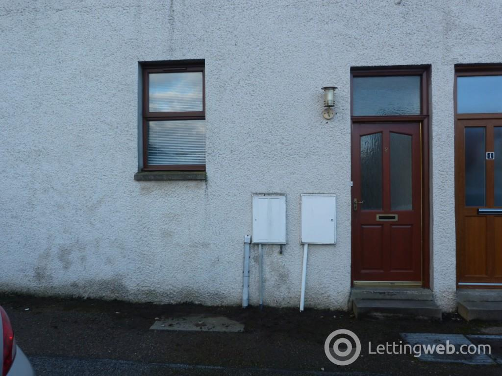 Property to rent in Oldmill Court, Buckie