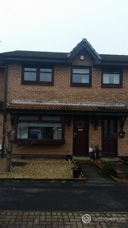 Property to rent in Mansfield Way, Irvine, North Ayrshire, KA11 1PX