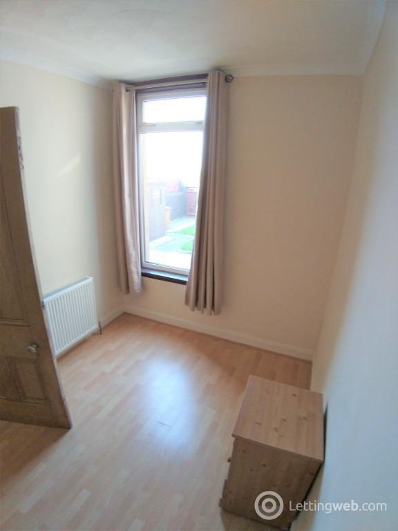 Property to rent in Robertson Crescent, Saltcoats, North Ayrshire, KA21 5JD