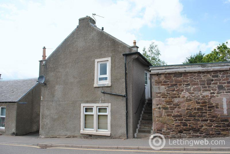 Property to rent in South Vennel, Lanark