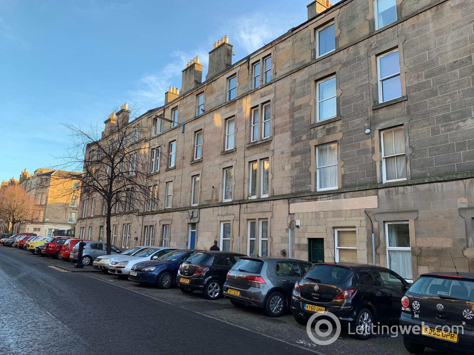 Property to rent in Albert Street, Leith