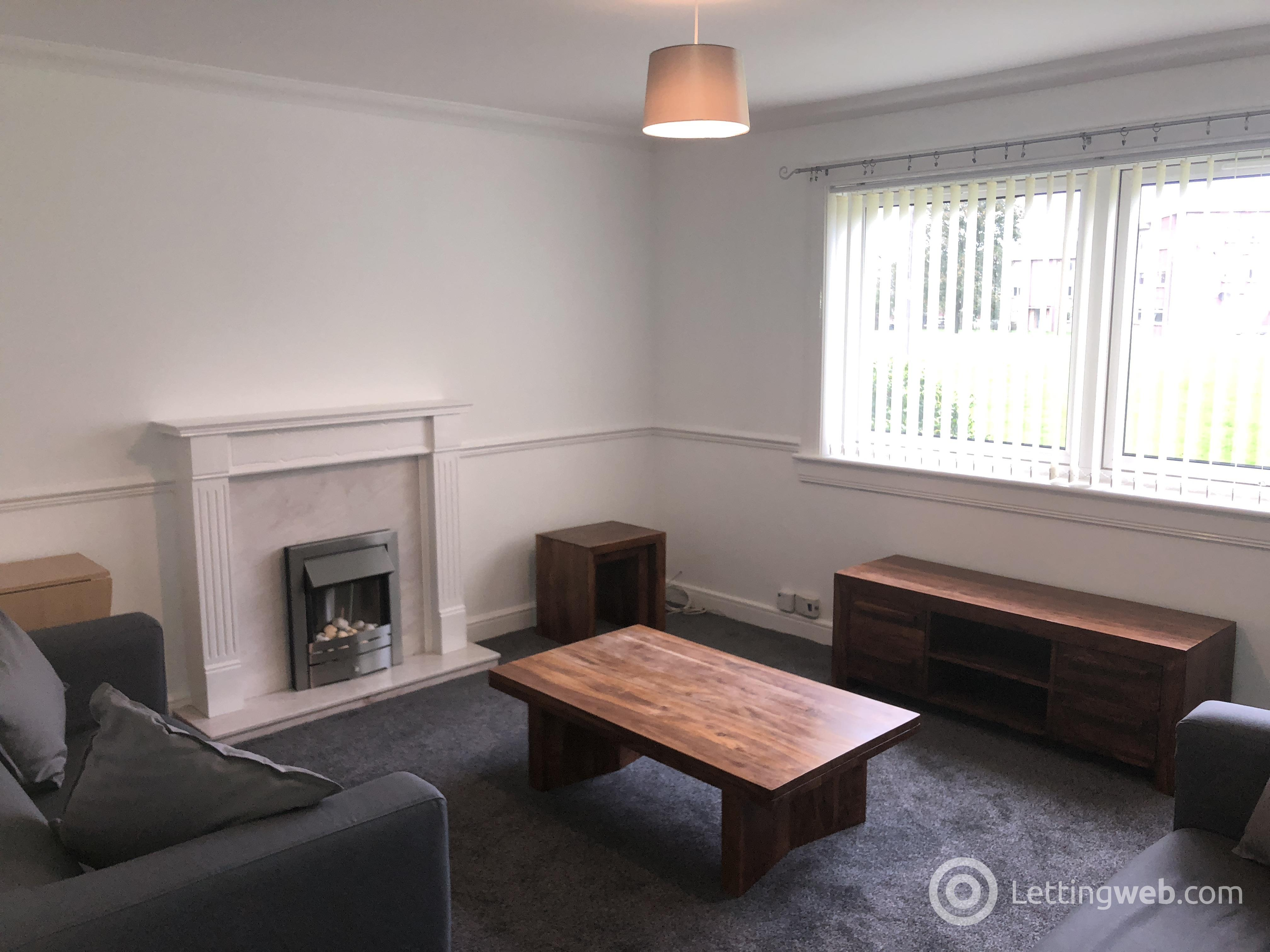 Property to rent in 26b Forrester Park Loan