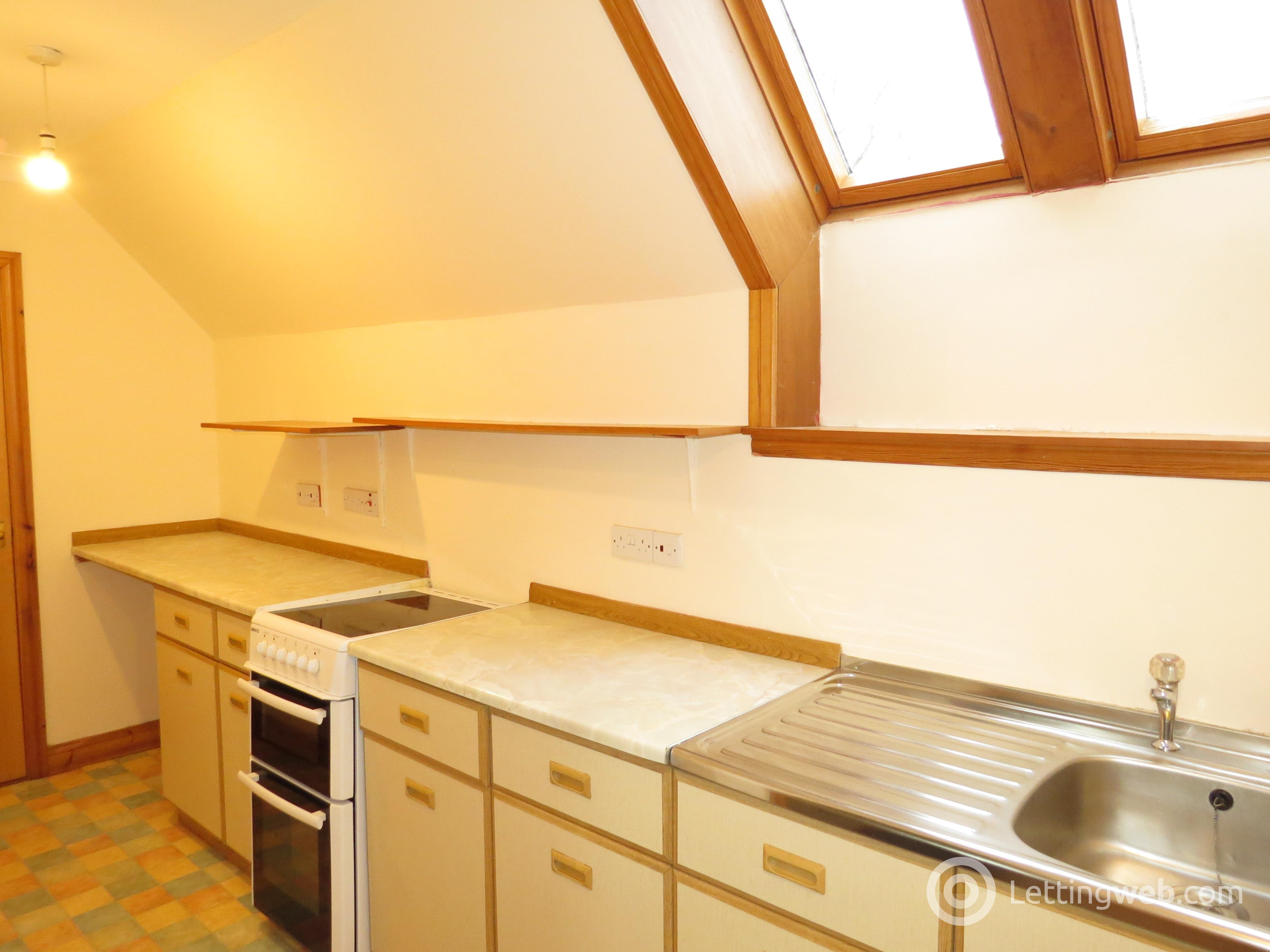 Property to rent in Stewards Flat, Minto Golf Club, Minto, Hawick TD9 8SA