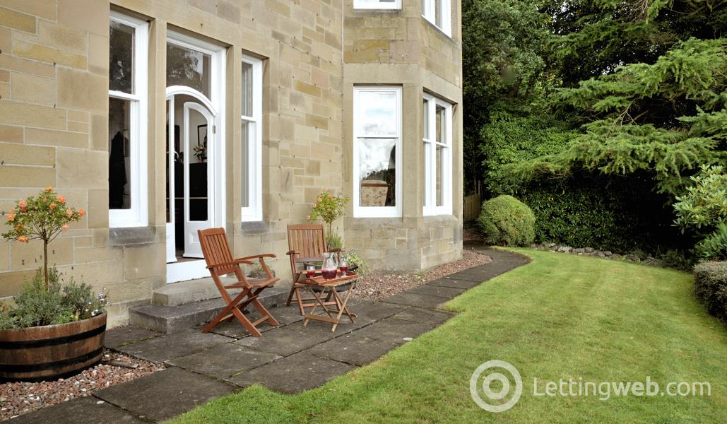 Property to rent in Langhurst, Langlands Road, Hawick TD9 7HL
