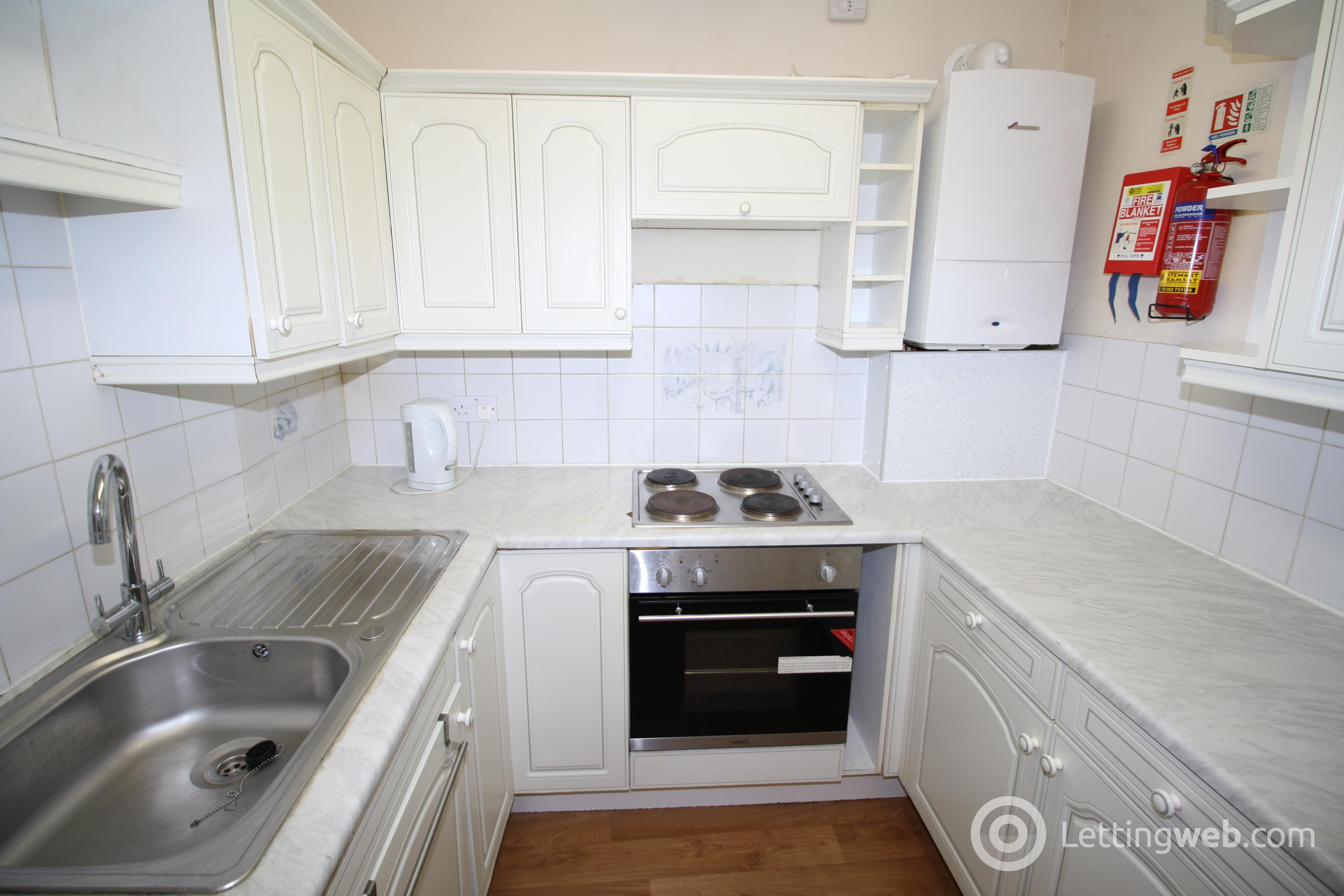 Property to rent in 47 Dudhope Street, Dundee, DD1 1JR
