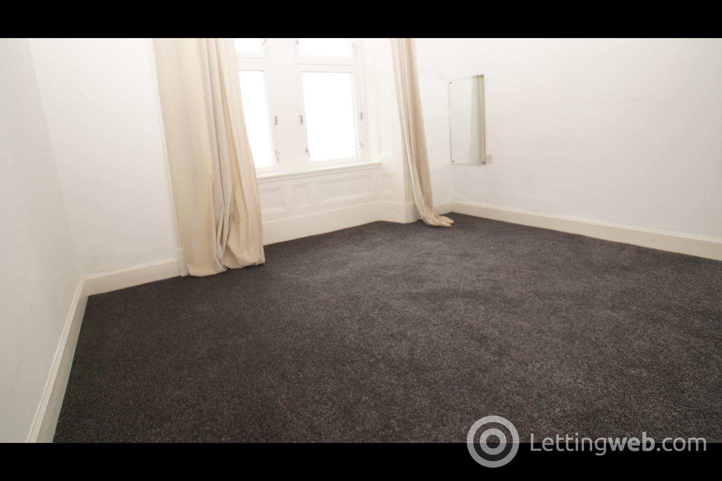 Property to rent in The Ward, Strathaven.