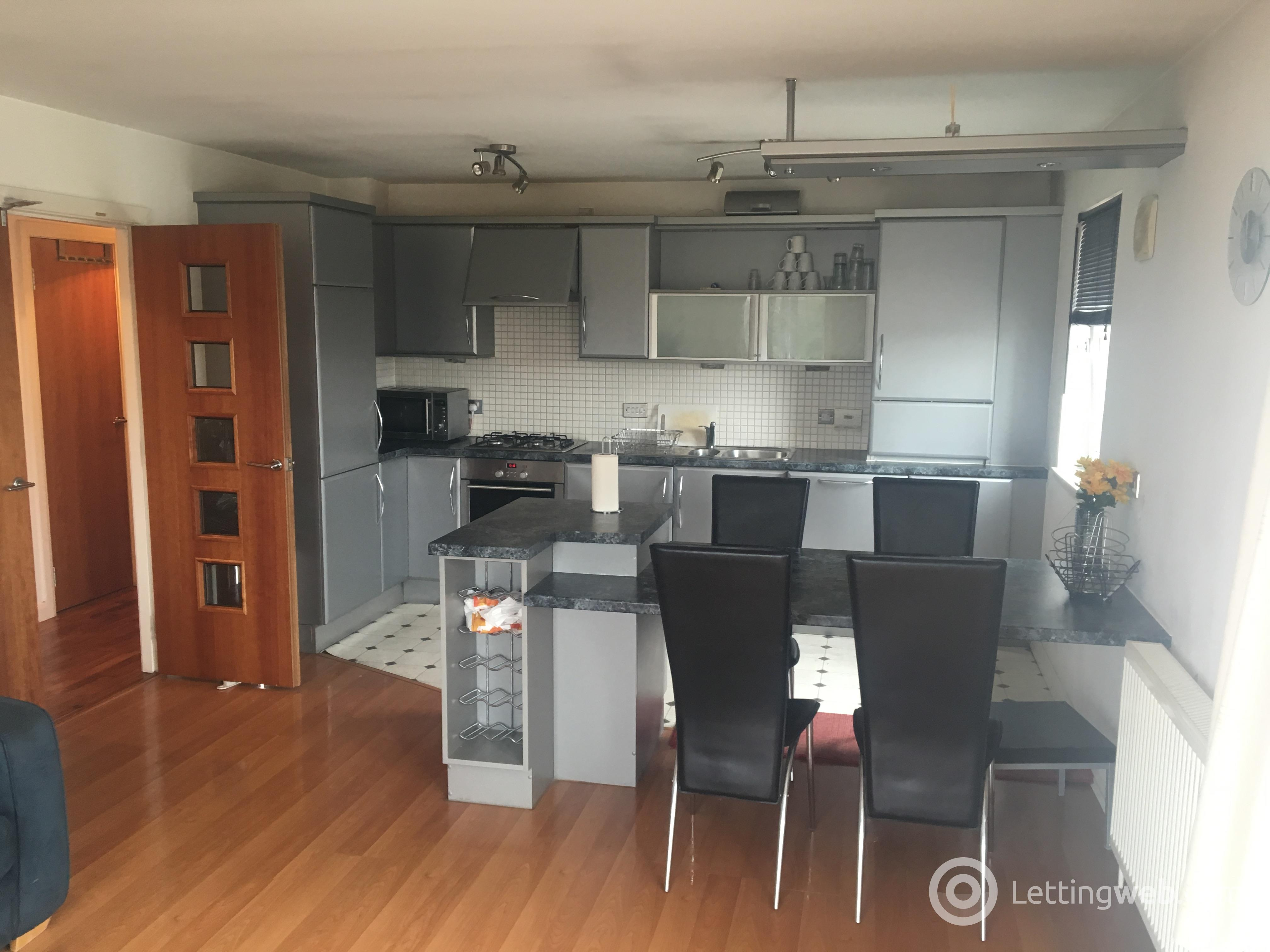 Property to rent in Kaims Terrace, Kirkton, West Lothian, EH54 7EX