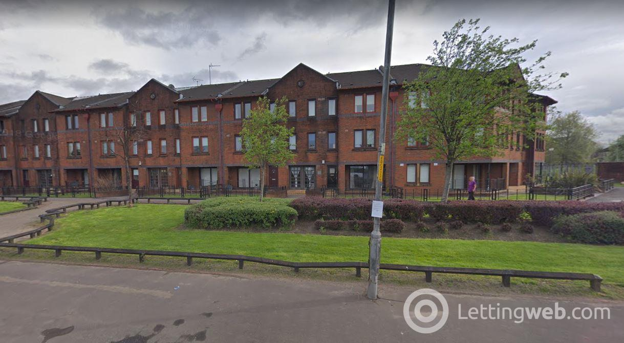 Property to rent in 1849 London Road, Glasgow, G32 8XF