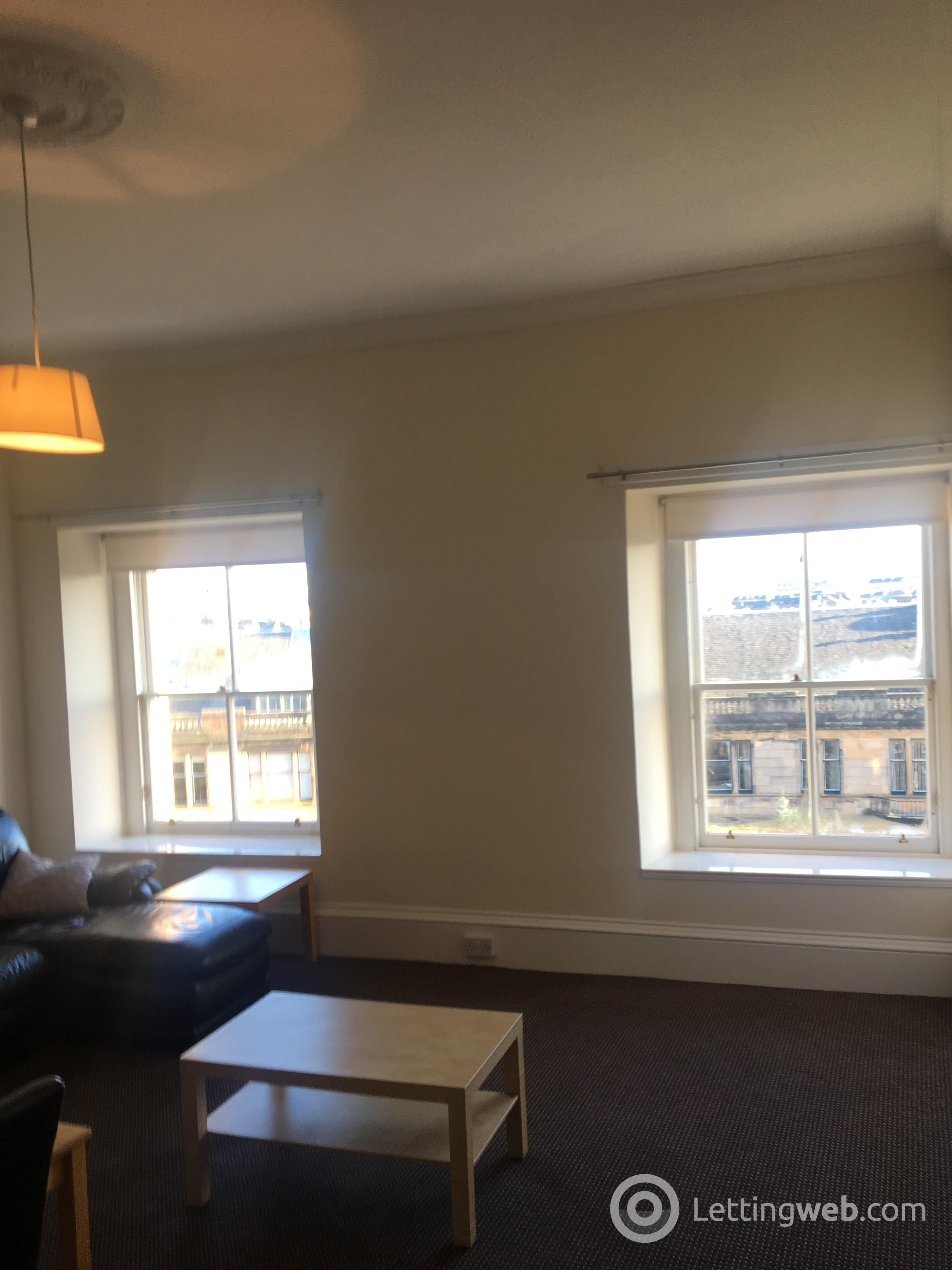 Property to rent in 6 Crown Circus, Glasgow, G12 9HB