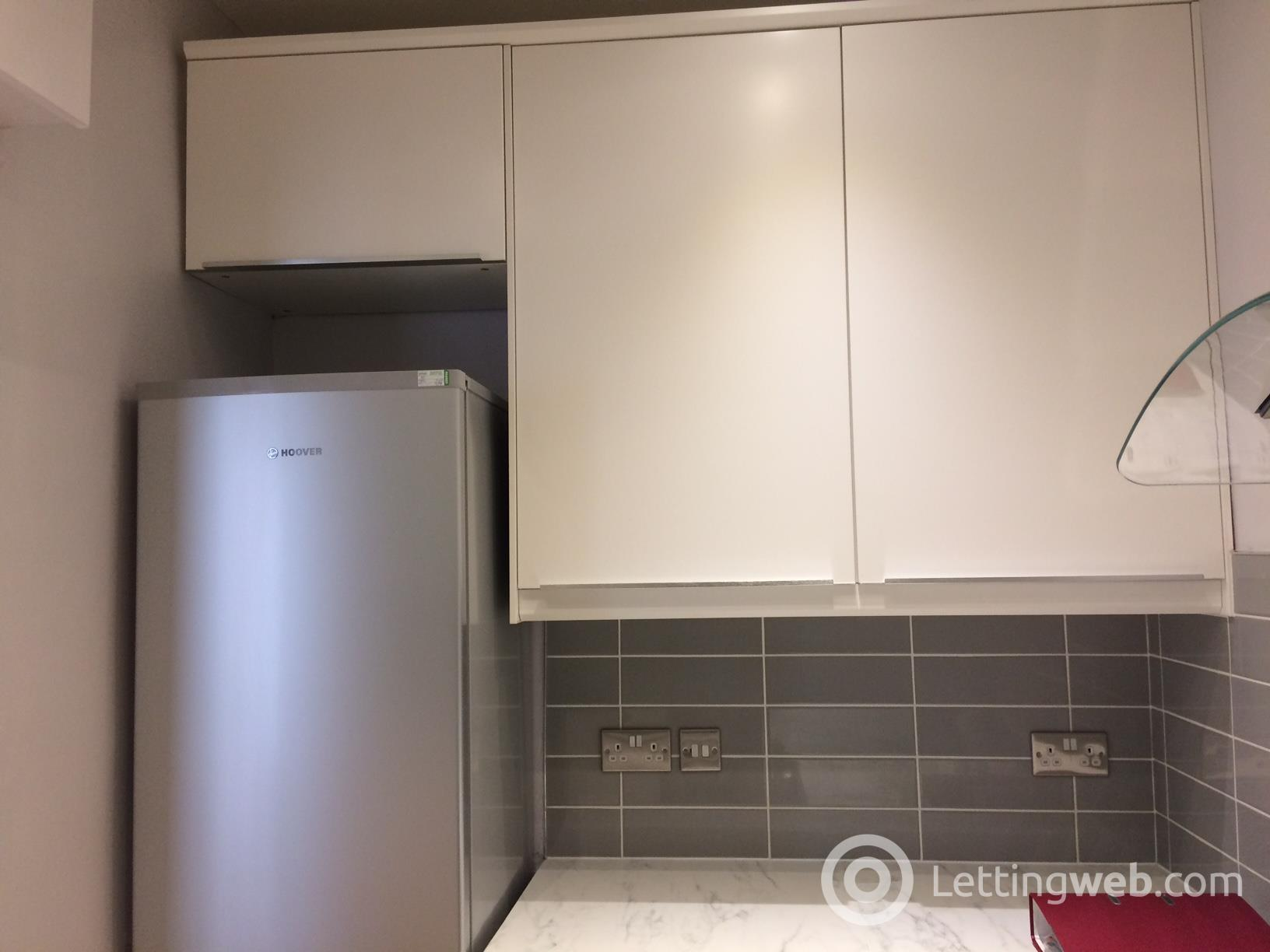 Property to rent in Novar Drive, Hyndland