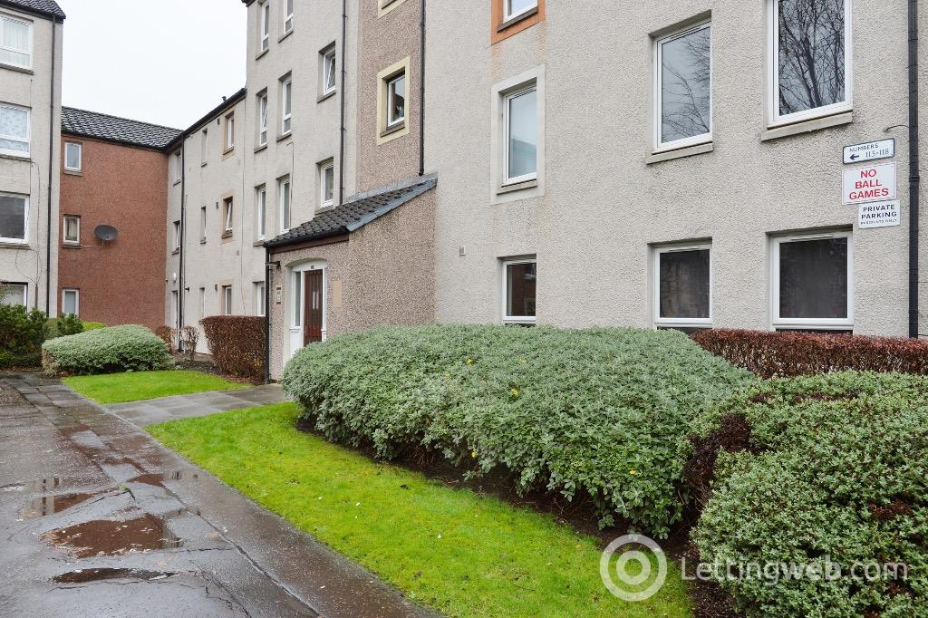 Property to rent in Springfield, Leith, Edinburgh, EH6 5SD