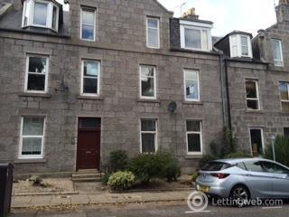 Property to rent in 1/L 23 Richmond Terrrace, Aberdeen AB25 5RQ