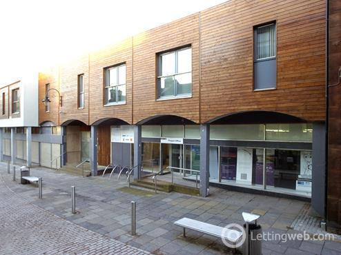 Property to rent in Main Street, Kilsyth