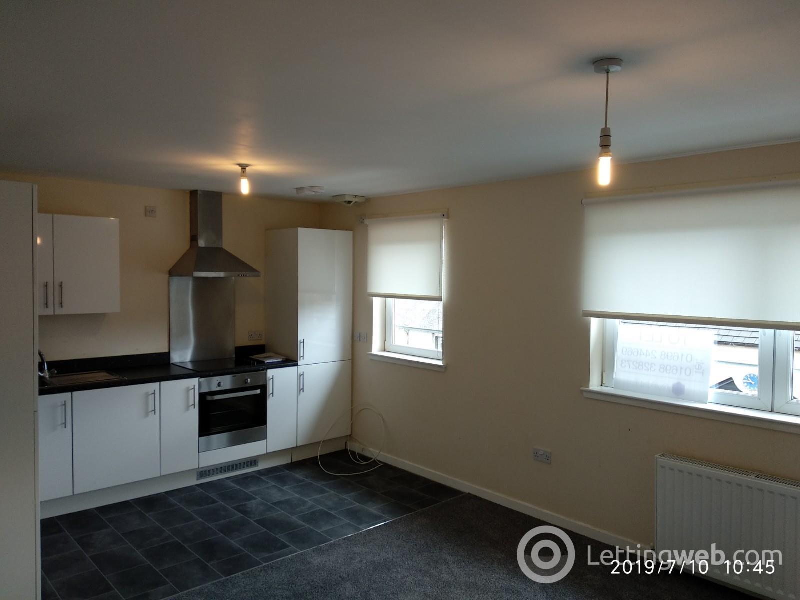 Property to rent in Cadzow Bridge Square, Hamilton