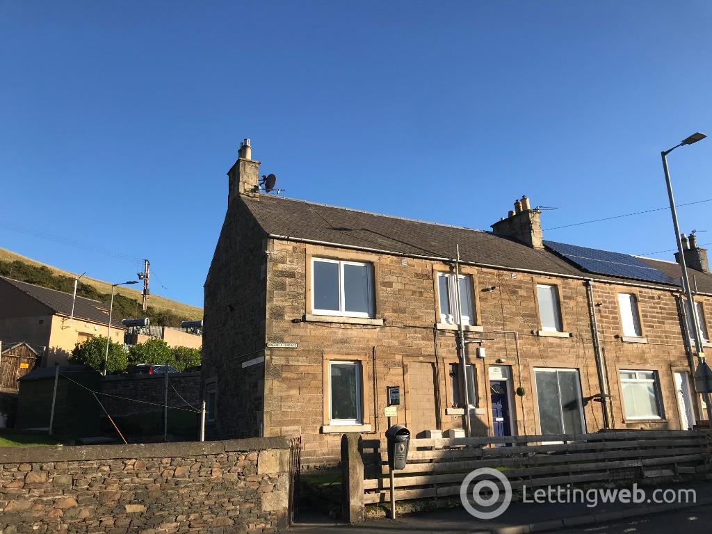 Property to rent in Magdala Terrace, Galashiels, Galashiels, TD1 2JB