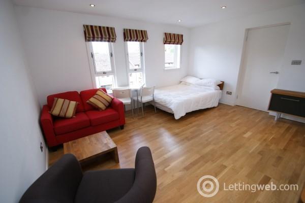 Property to rent in Garriochmill Road, Kelvinbridge, Glasgow, G20 6LT