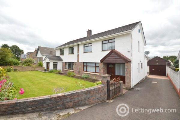 Property to rent in Lilybank Avenue, Muirhead, Glasgow G69 9EW