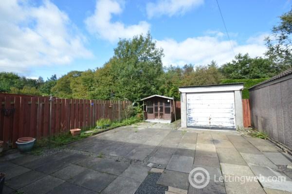 Property to rent in Muirside Avenue, Kirkintilloch, Glasgow G66 3BE