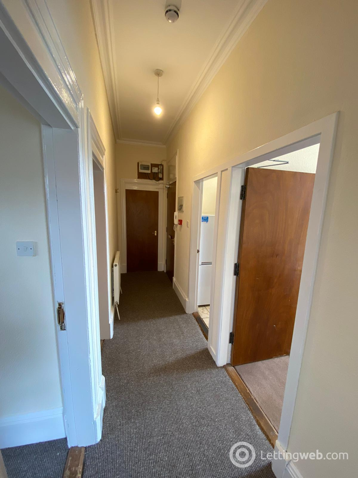 Property to rent in 270 Perth Road, Dundee
