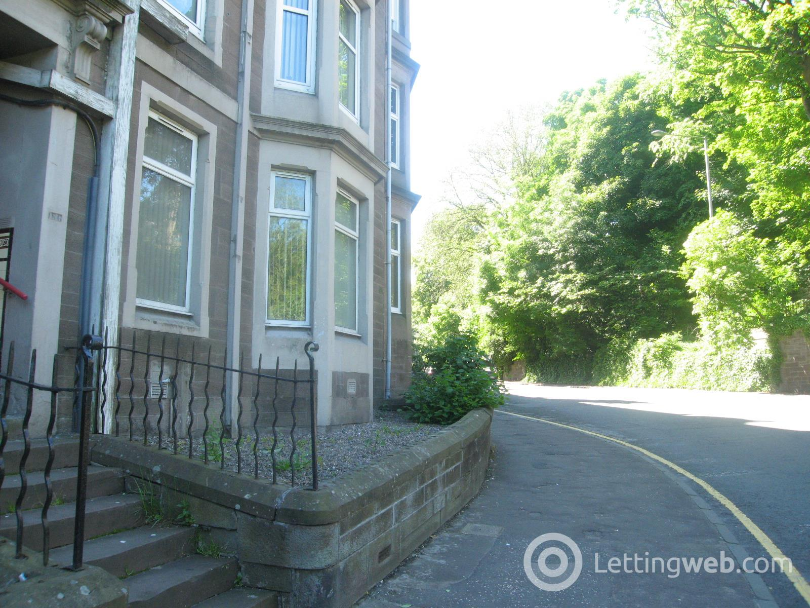 Property to rent in G/R 186 Lochee Road