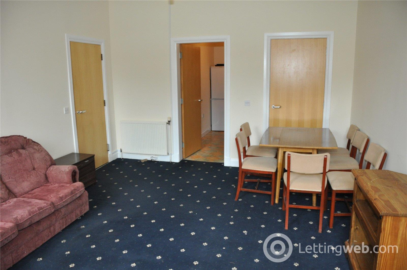 Property to rent in 2/1, 206 Woodlands Road, Glasgow, Lanarkshire, G3