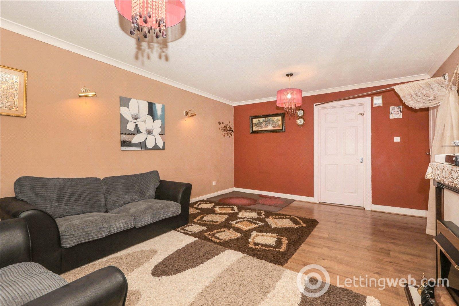 Property to rent in 0/2, 9 Huntingdon Road, Glasgow, Lanarkshire, G21