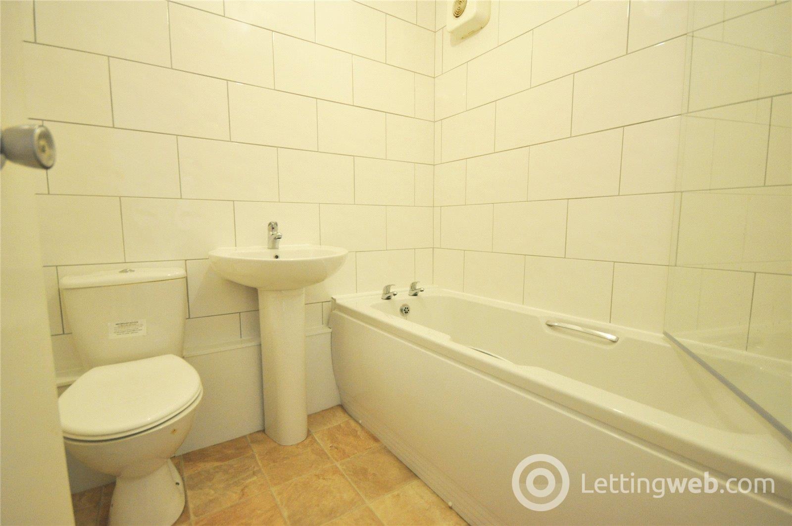 Property to rent in 13 Allander Road, Milngavie, Glasgow, G62