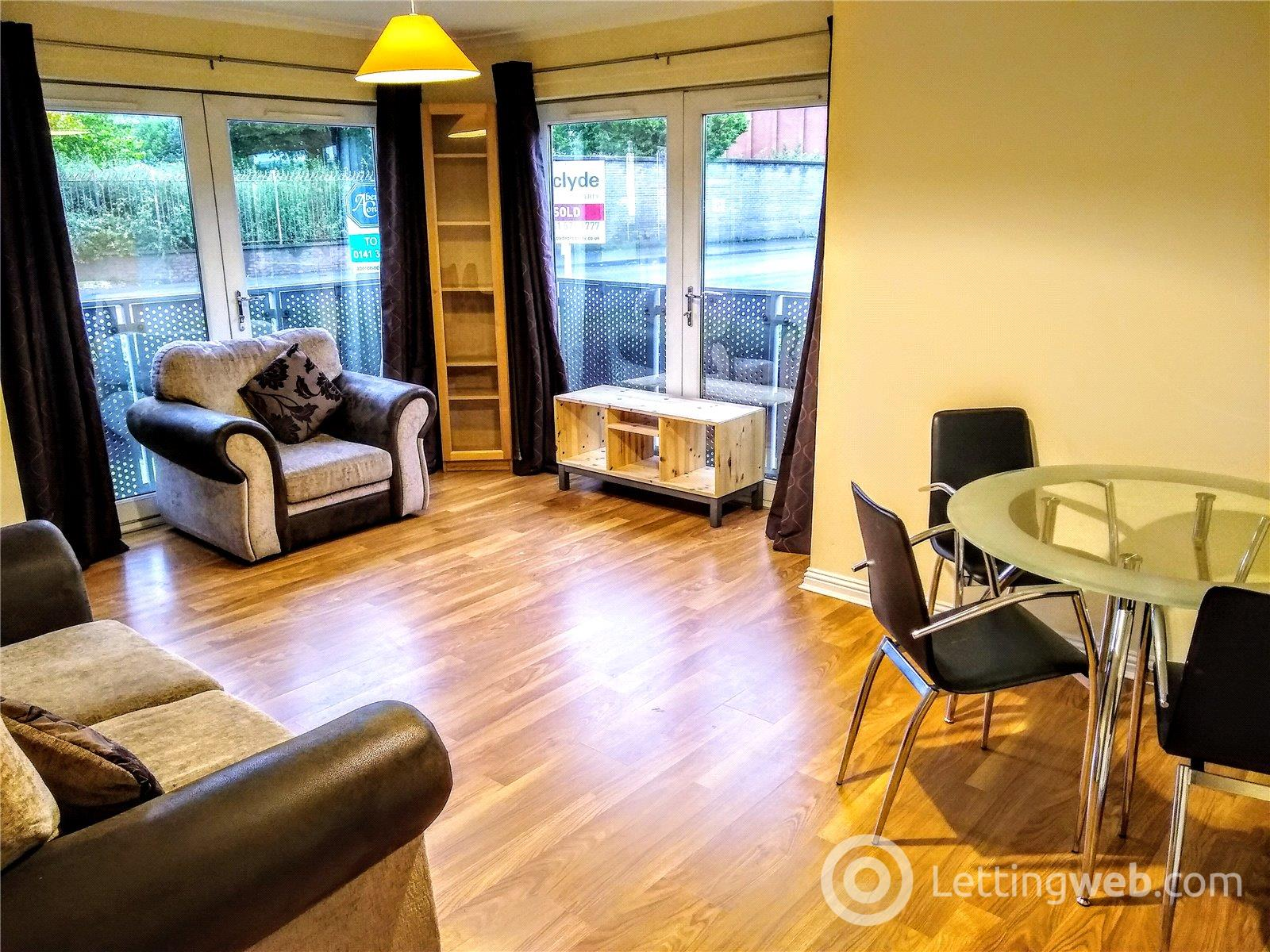 Property to rent in 0/2, 169 Craighall Road, Glasgow, Lanarkshire, G4