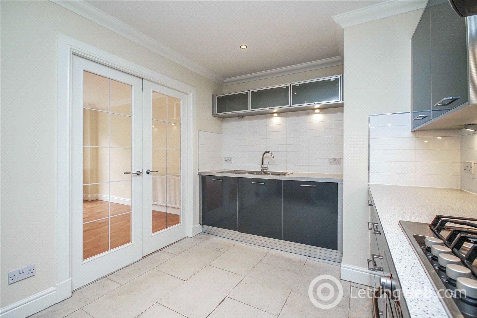 Property to rent in 1/1, 121 Hayburn Lane, Glasgow, Lanarkshire, G12