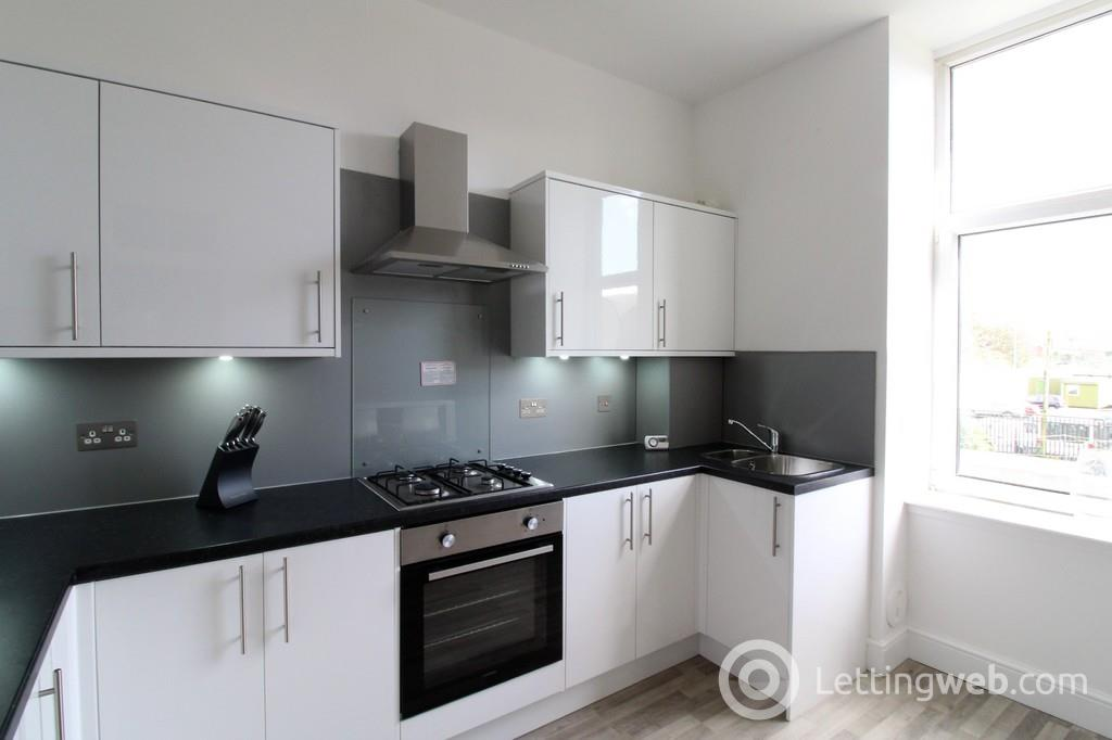 Property to rent in Bonhill Road, Dumbarton