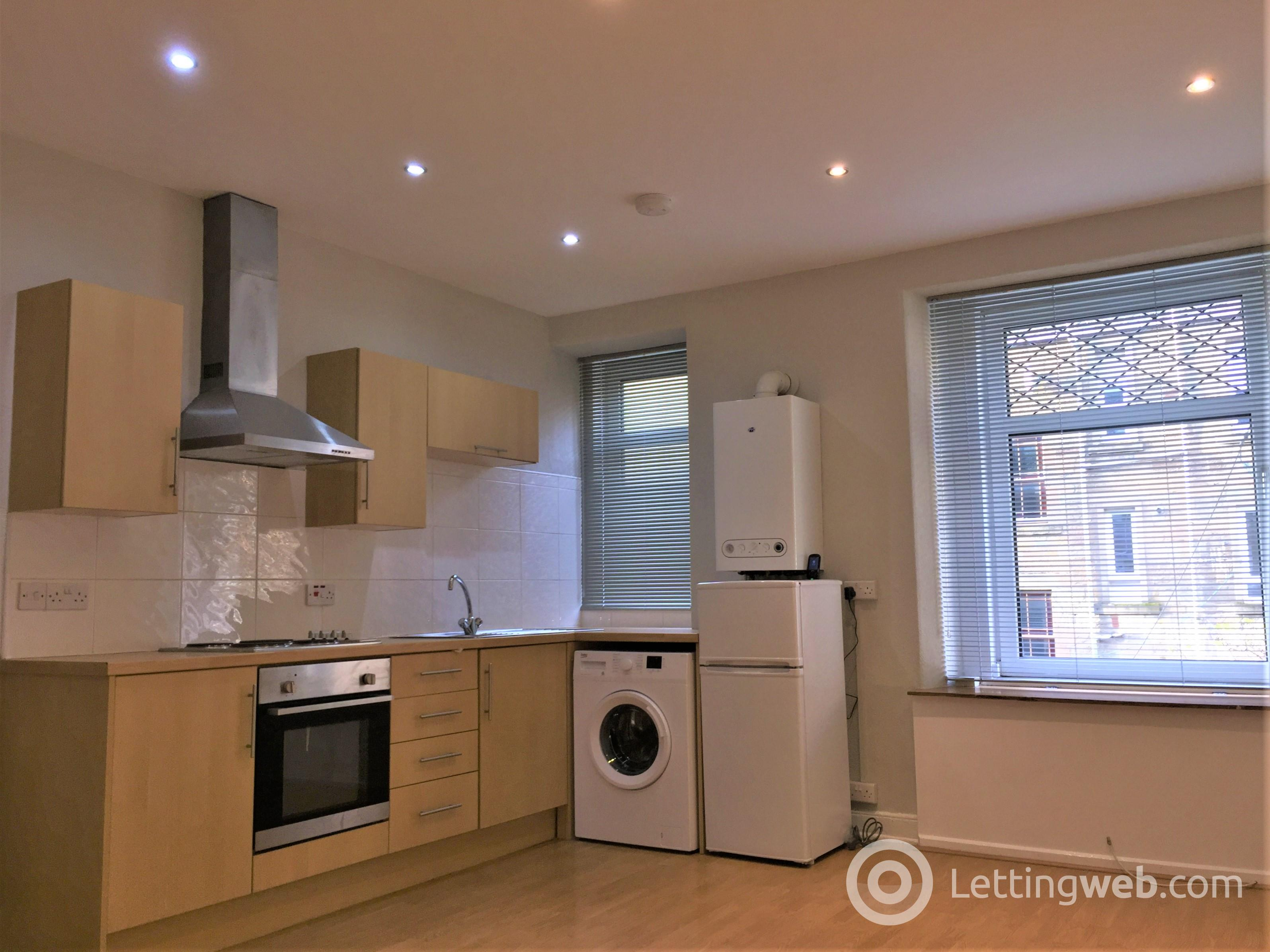 Property to rent in Springhill