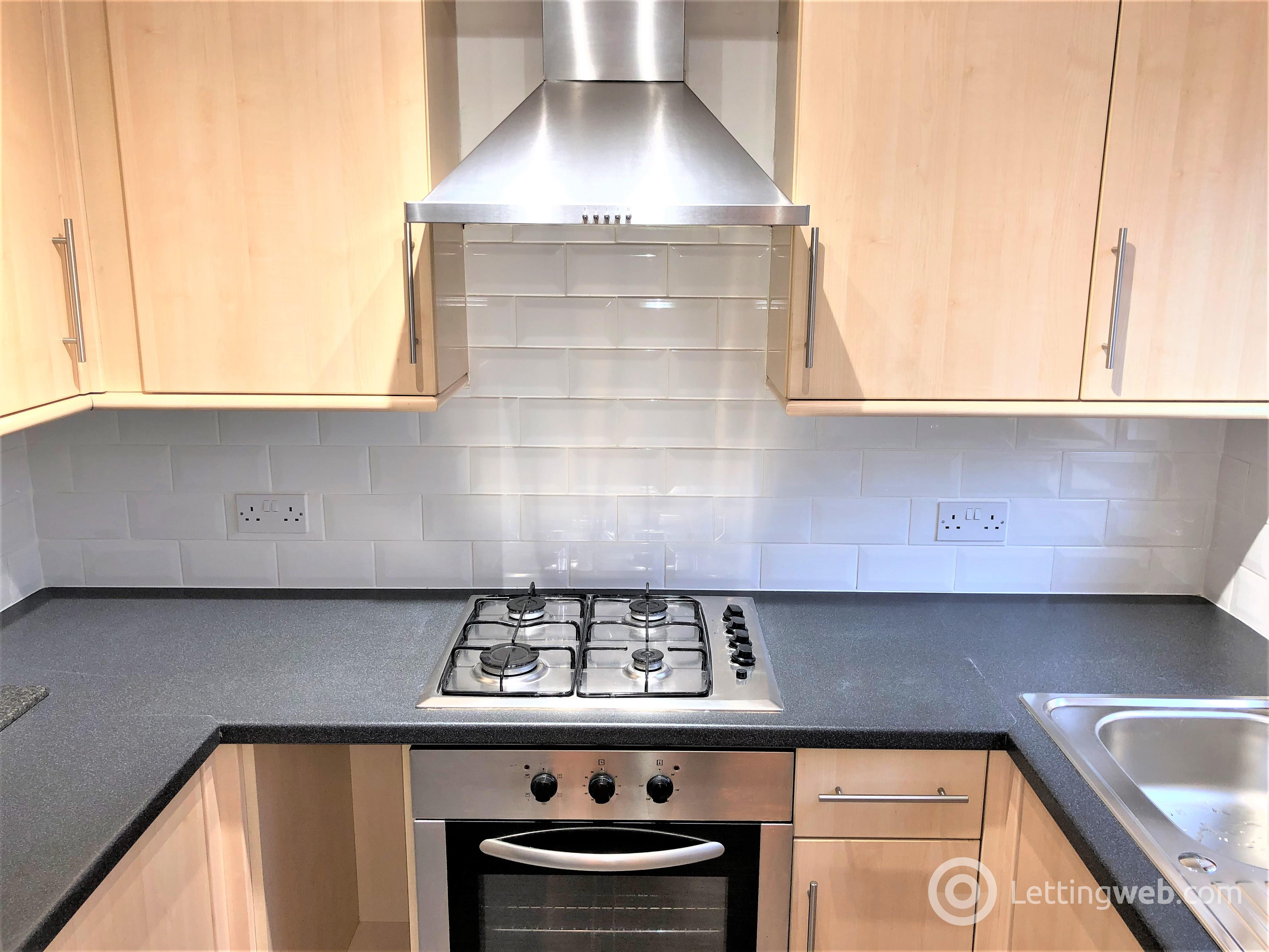 Property to rent in Belltree Gardens, Barnhill, Dundee