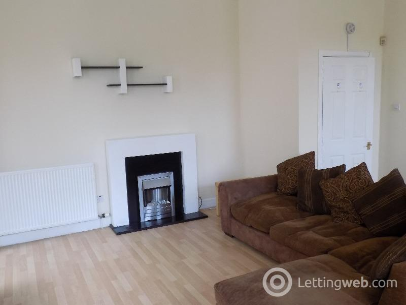 Property to rent in Forbes Place, Paisley, Renfrewshire, PA1 1UT