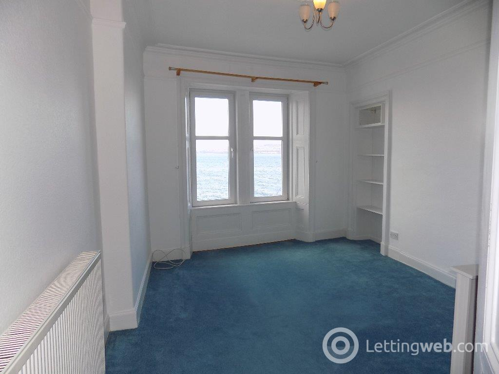 Property to rent in Marine Parade, Dunoon, Argyll and Bute, PA23 8HQ