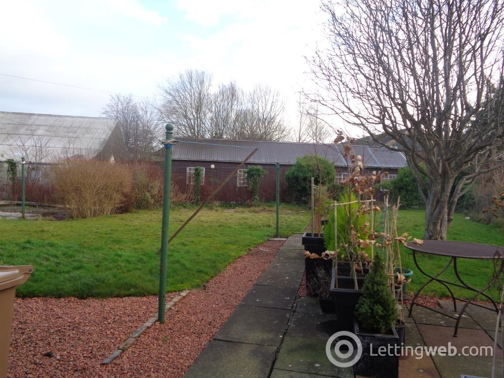 Property to rent in Kelburn Oval, Paisley, Renfrewshire, PA1 3SX