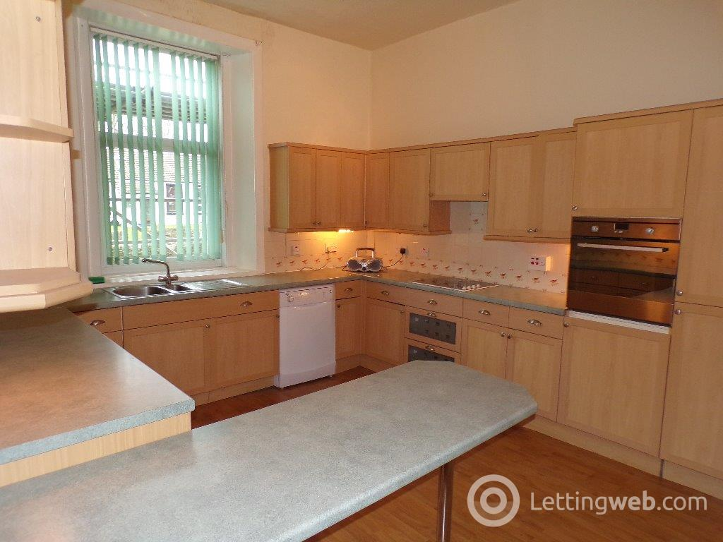 Property to rent in Argyll Terrace, Kirn, Argyll and Bute, pa23 8lr