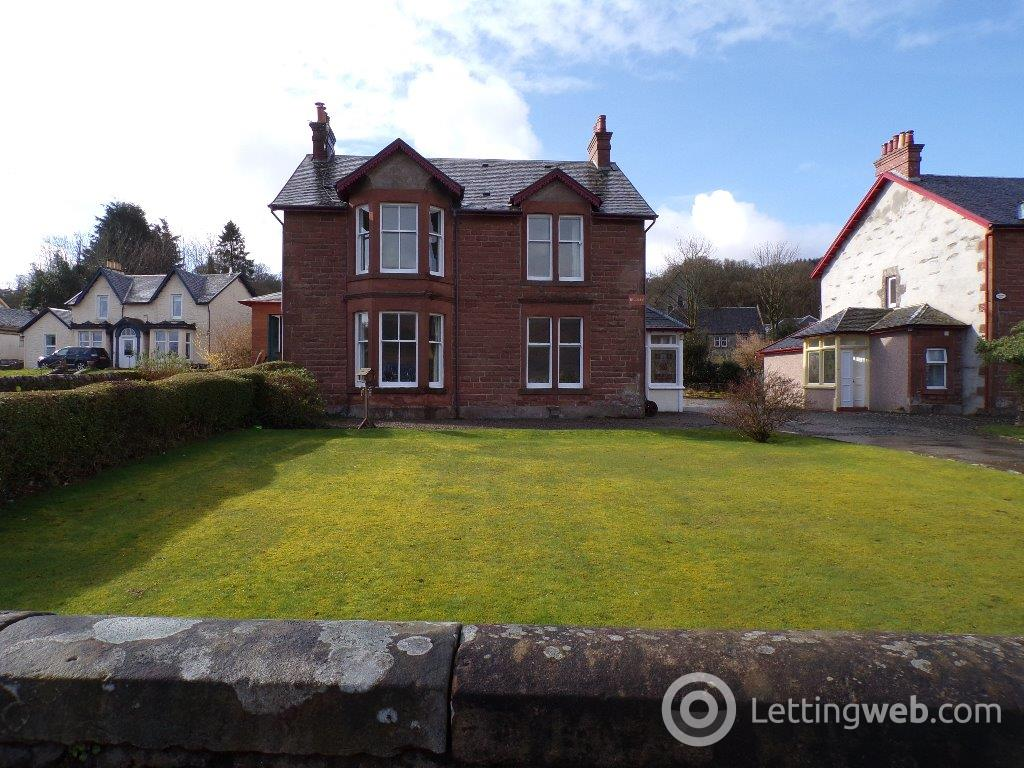 Property to rent in Shore Road, Sandbank, Argyll and Bute, PA23 8QB