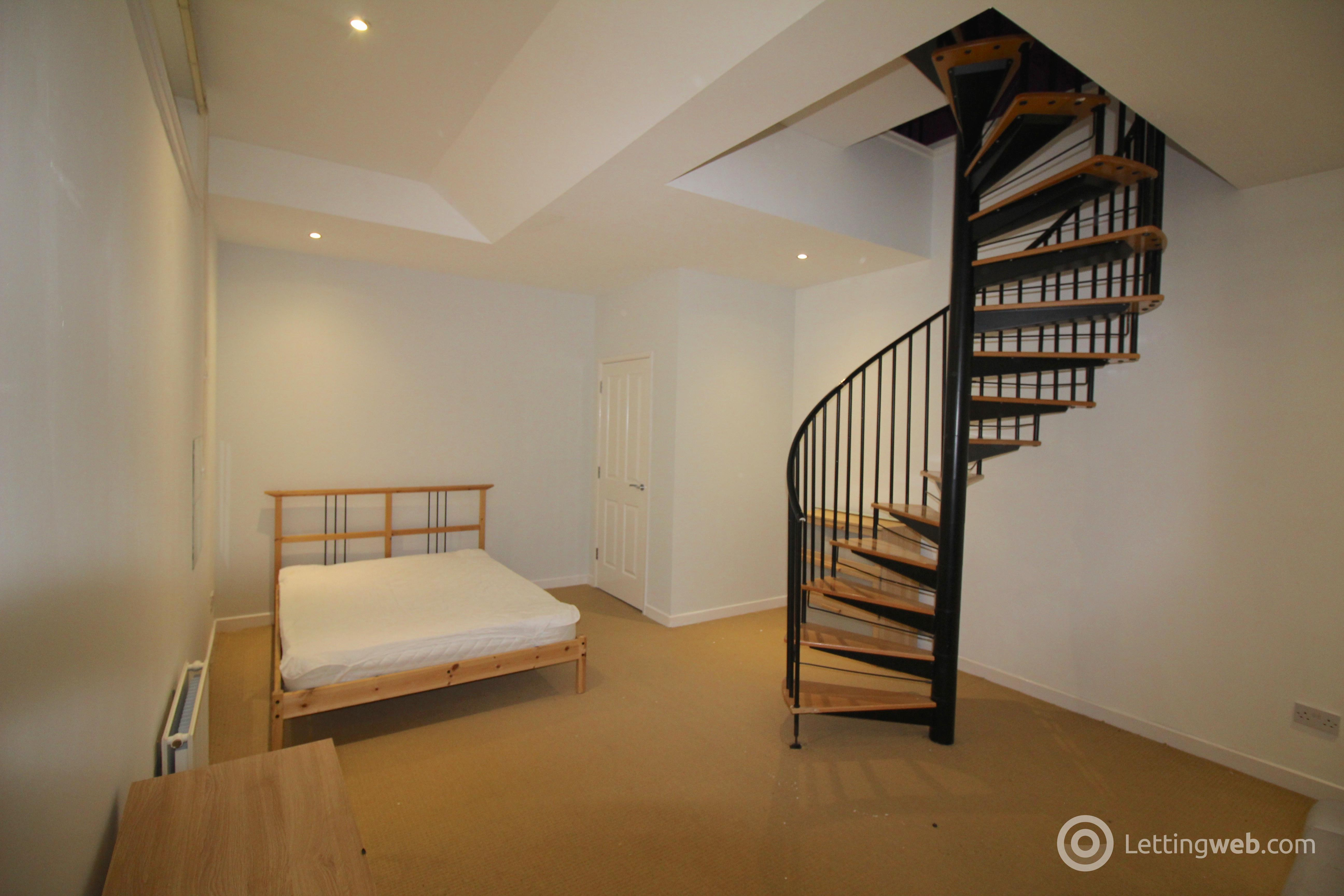 Property to rent in 60 Fox Street, Glasgow City Centre