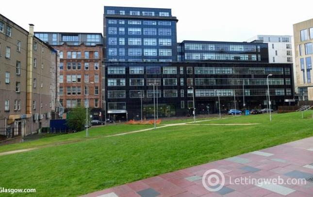 Property to rent in Herald Building, 145 Albion Street, Glasgow, G1