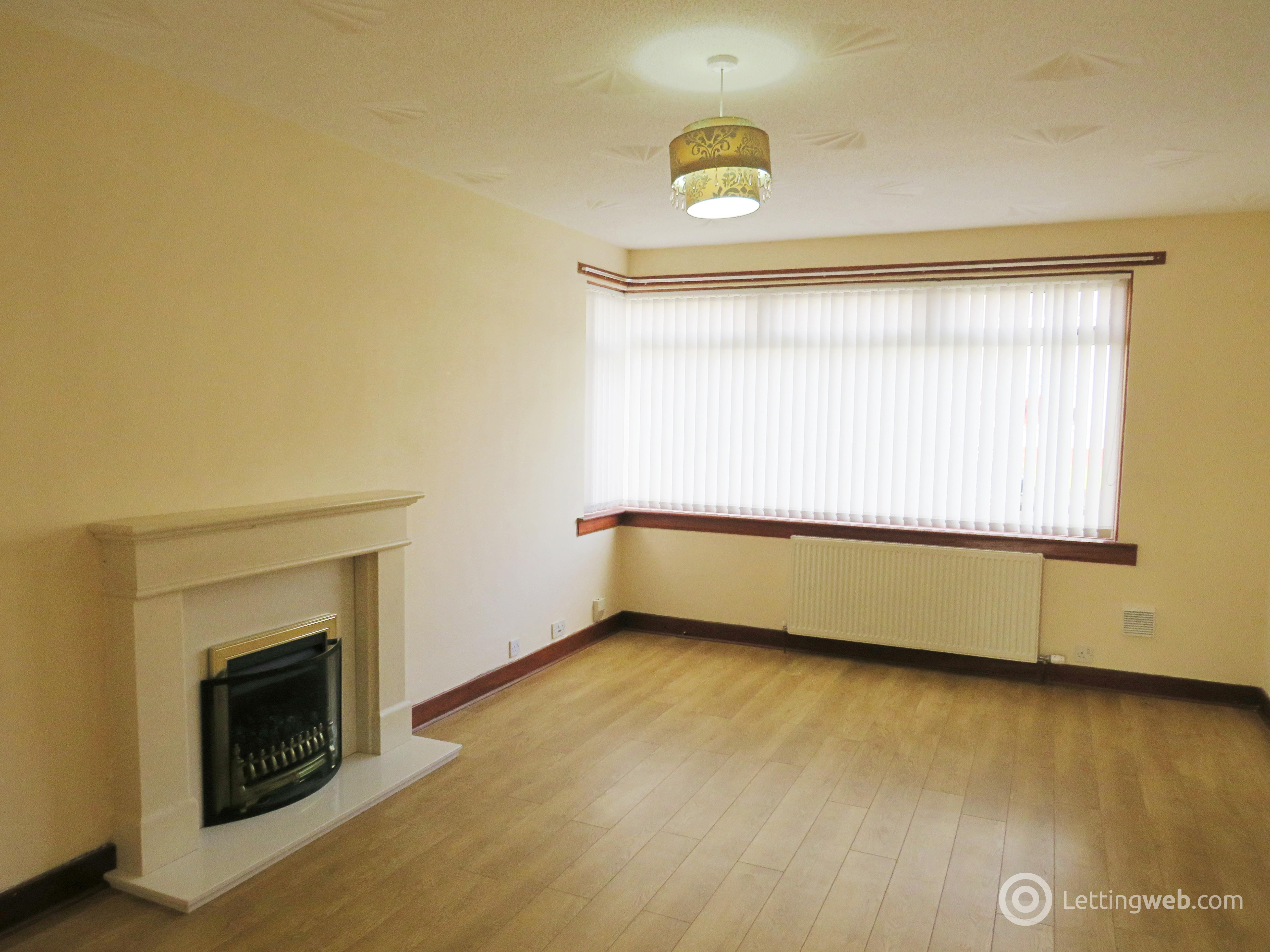 Property to rent in Cloan Crecsent, Bishopbriggs